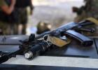 Rusia advierte en contra de que Ucrania forme parte de la OTAN