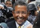 El expresidente Francisco Flores, acusado por corrupción