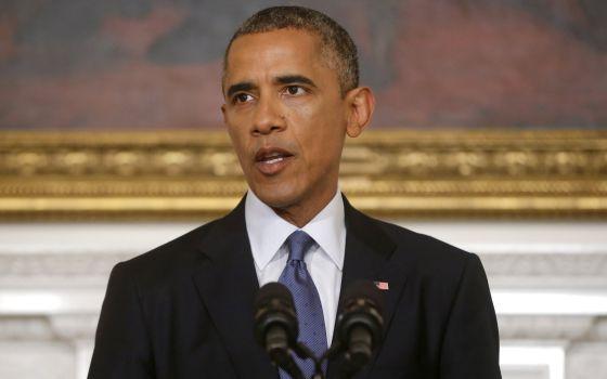 El presidente explicará este miércoles a los ciudadanos su estrategia para combatir la amenaza yihadista.