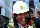 Una universidad indígena de Bolivia usa técnicas militares como castigo