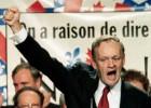Escocia reaviva el sueño soberanista de Quebec