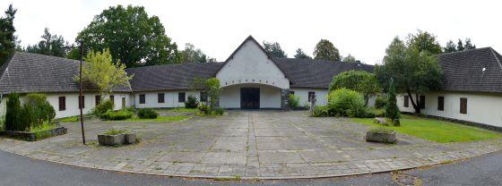 Nadie quiere la casa de goebbels internacional el pa s - La casa del nazi ...