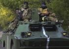 La OTAN certifica la retirada de parte de las tropas rusas en Ucrania
