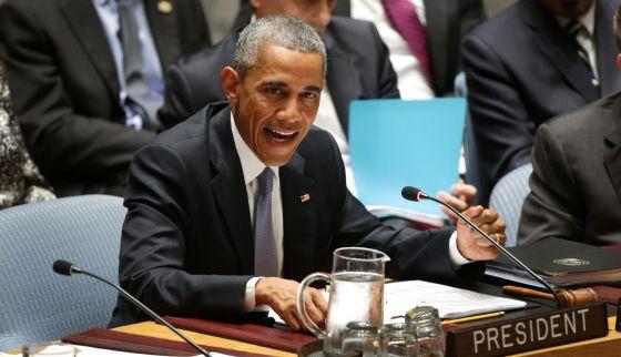 A ONU se une para impedir o fluxo de jihadistas para a Síria e o Iraque