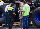 Tres muertos en una exhibición de 'monster trucks' en Holanda