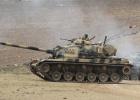 Turquía responde a los ataques del Estado Islámico en la frontera