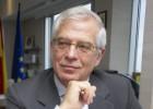 Borrell reclama una comisión sobre el euro en el Parlamento Europeo