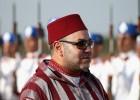 Relevo en el 'hólding' del rey Mohamed VI de Marruecos