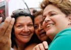 Rousseff se apoya en Lula en la recta final de la campaña