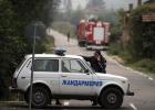 Mueren 15 personas en una explosión de un taller en Bulgaria