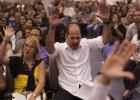 El codiciado apoyo de los evangélicos