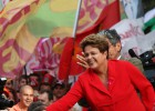 Rousseff se enfrentará a Neves en la segunda vuelta, según los sondeos