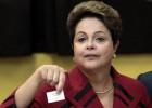 Las elecciones brasileñas en imágenes