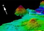 Reanudan la búsqueda submarina del MH370 en el oceano Índico