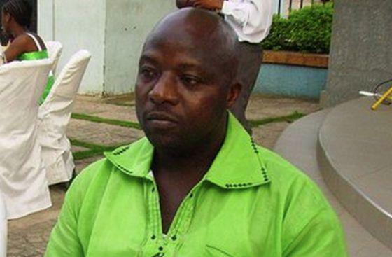 Thomas Eric Duncan, fallecido por ébola en EE UU.