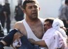 La inacción de Turquía ante el EI enciende la ira de los kurdos