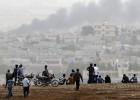 Turquía bombardea posiciones de la milicia kurda del PKK