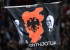 El sueño de la Gran Albania alza el vuelo