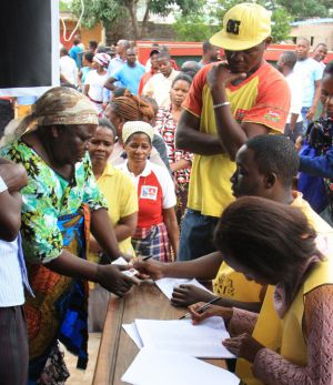 Febre do gás revoluciona Moçambique