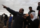 Los kurdos resisten en Kobane pese a la inacción de Turquía