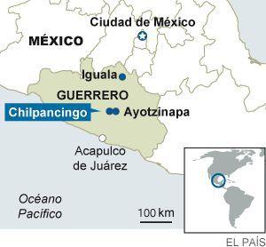Guerrero: una historia de lucha social, cacicazgos y pobreza