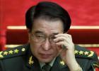 La lucha contra la corrupción en China alcanza al Ejército