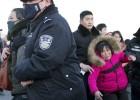 Los peregrinos de la justicia china