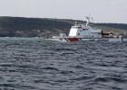 Más de 20 inmigrantes muertos al naufragar su barco en Turquía