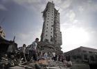 """AI denuncia la """"indiferencia"""" de Israel hacia los civiles de Gaza"""