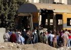 El terrorismo en Egipto apunta también contra la población civil