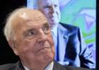"""Helmut Kohl: """"Europa es una cuestión de supervivencia"""""""