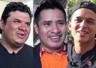 De villanos a superhéroes: tres ex pandilleros derrotan al crimen