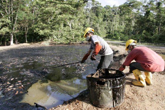 Las aguas sucias de América Latina, un gran negocio de tecnología limpia