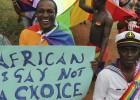 Uganda prepara una nueva ley contra los homosexuales