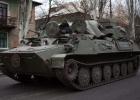 La guerra se impone a la diplomacia en el este de Ucrania