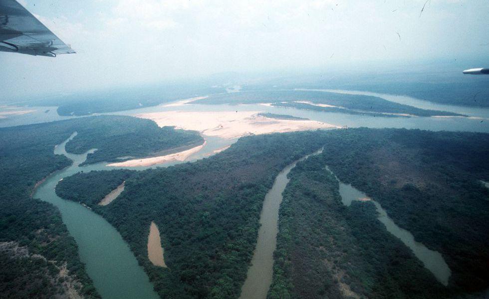 La deforestación en Brasil aumenta por primera vez en una década