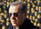 El presidente turco asegura que los musulmanes descubrieron América