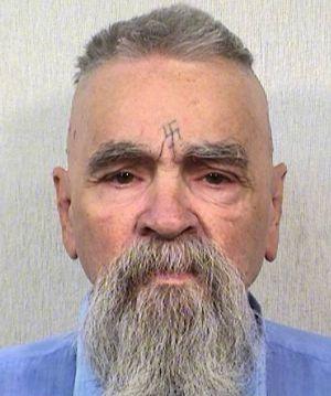 Charles Manson se casará en la cárcel con una mujer de 26 años
