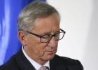 Farage, Grillo y Le Pen impulsan una moción contra Juncker