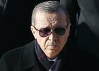 Erdogan, un sultán a la deriva