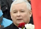 El ex primer ministro Kaczynski saca tajada del caos en Polonia