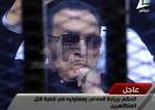 La absolución de Mubarak entierra la revolución en Egipto