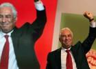 El socialismo portugués elimina de su ejecutiva a hombres de Sócrates