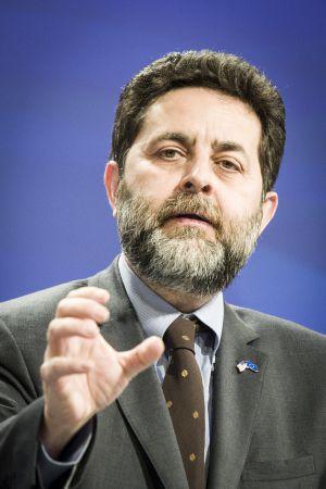 Ignacio García-Bercero.