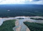 Sin la selva amazónica, se acabó la lluvia en Buenos Aires