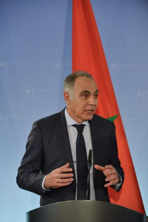 El 'Twitterleaks' que intriga a Marruecos