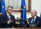 La llegada del Gobierno en Kosovo alienta el diálogo con Serbia
