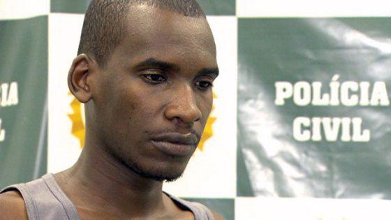 Polícia do Rio prende assassino em série que diz ter matado 42 pessoas