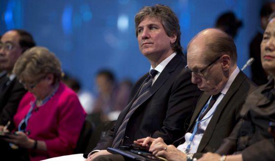 Argentina julgará pela primeira vez um vice-presidente em exercício