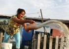 Las mujeres son más vulnerables al cambio climático